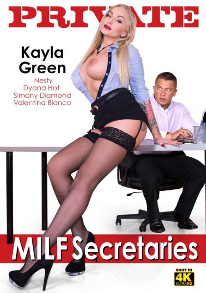 Private Specials 152 - MILF Secretaries (2016/WEBRip/SD)