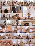 Cristin Caitlin, Eveline Dellai - Ballet Teachers Secret Threesome [FullHD]