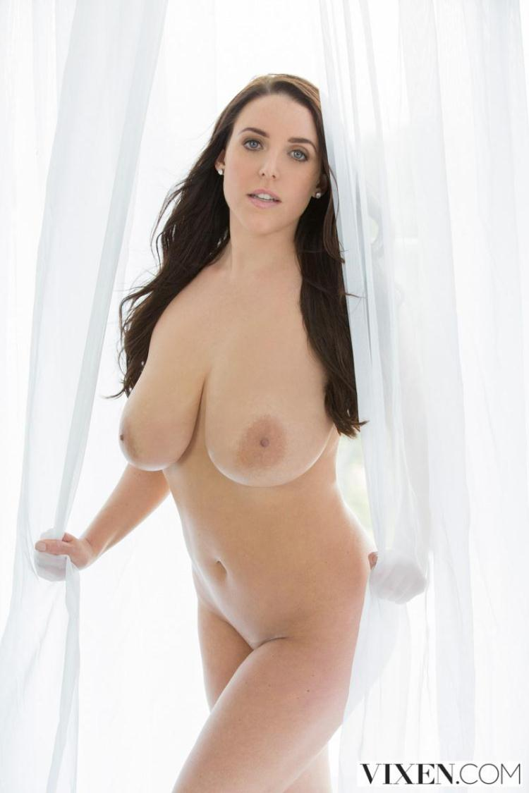 Angela White / 31.10.2016 [Vixen / SD]