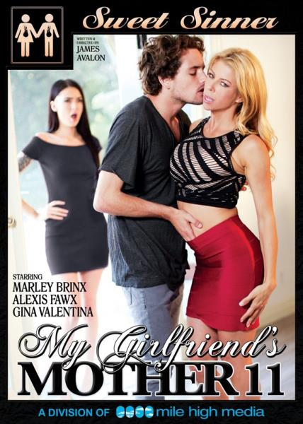 My Girlfriends Mother 11 (2016/WEBRip/FullHD)