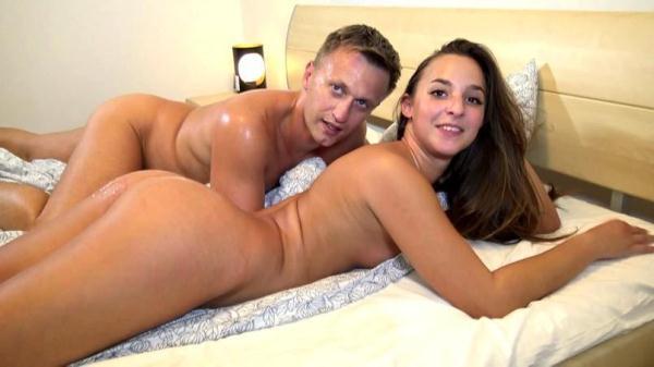 Amira, sublime et petillante brunette! (JacquieEtMichelTV, Indecentes-Voisines) SD 480p