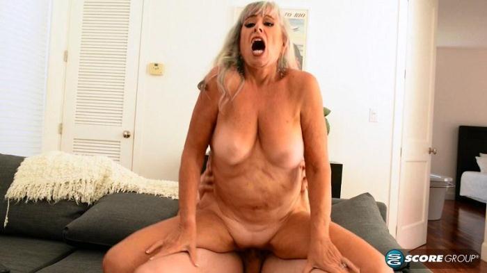 Silva Foxx - Silva fucks her step-son. Her step-son is JMac [FullHD/1080p/1.26 GB]