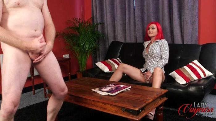 Roxi Keogh - Dick Pics (LadyVoyeurs) FullHD 1080p