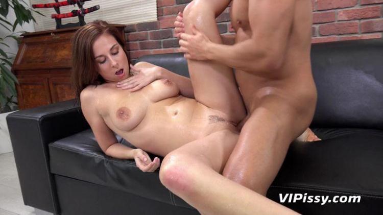 Antonia Sainz / 21.11.16 [VIPissy / HD]