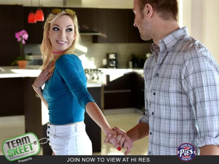 Zoe Parker - The Mistaken Baby Maker / 03.11.2016 [TeamSkeet / SD]