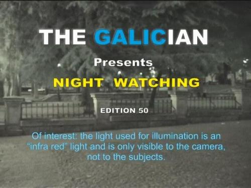 Videospublicsex.com [The Galician Night 50] SD, 480p