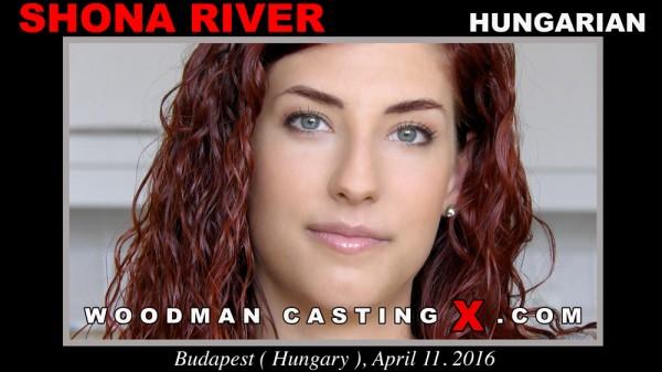Casting X 169: Shona River - WoodmanCastingX 480p