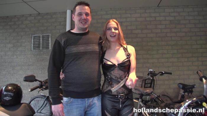 (HollandschePassie.nl) Ivey - Ivey Passion Laat Zien Hoe Het Moet (HD/720p/963 MB/2016)