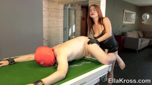 EK.com [Lazy Slave Punished with My Huge Strap-On!] FullHD, 1080p