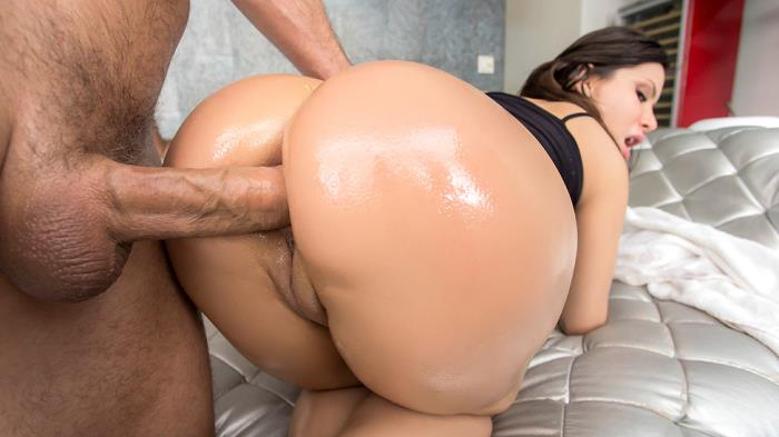 BigWetButts/Brazzers: Aleksa Nicole - The Great Booty of Aleksa  [SD 480p]  (Anal)