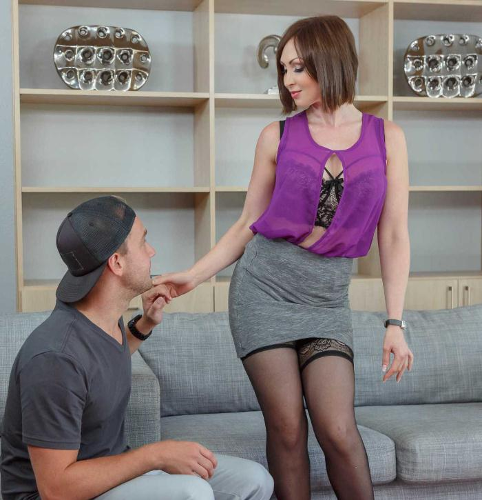 MyFriendsHotMom/Naughtyamerica: Yasmin Scott - My Friends Hot Mom  [FullHD 1080p]  (Milf)