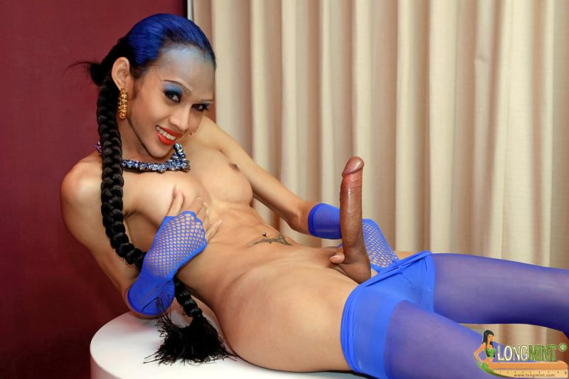 Latex shemale bondage captions