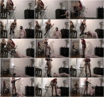 Pay day / 13 November 2016 [Clips4sale, Absolute-Femdom / HD]
