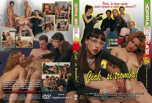 Ciak, Si Tromba! (2010/DVDRip)