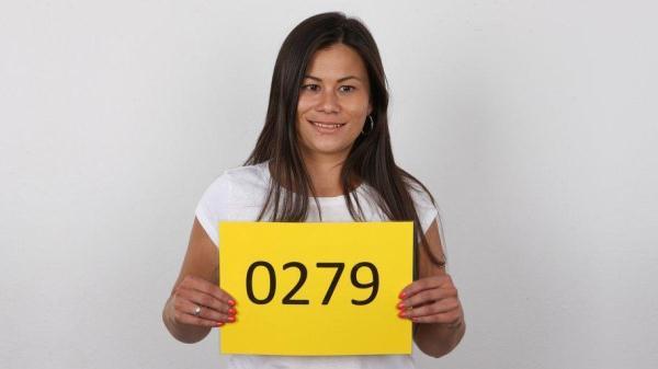 Michala (0279) - CzechCasting.com / Czechav.com (SD, 540p)