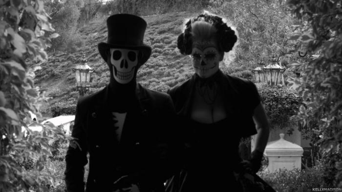 Kelly Madison ~ Day Of The Dead ~ KellyMadison ~ FullHD ~ 1080p