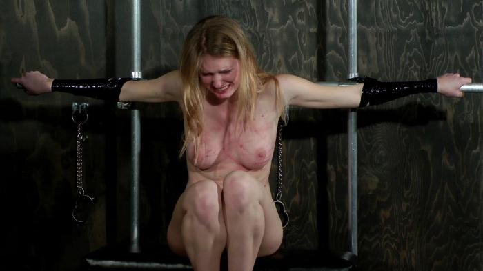 Ashley Lane - Brutalizing Miss Lane (Paintoy) FullHD 1080p
