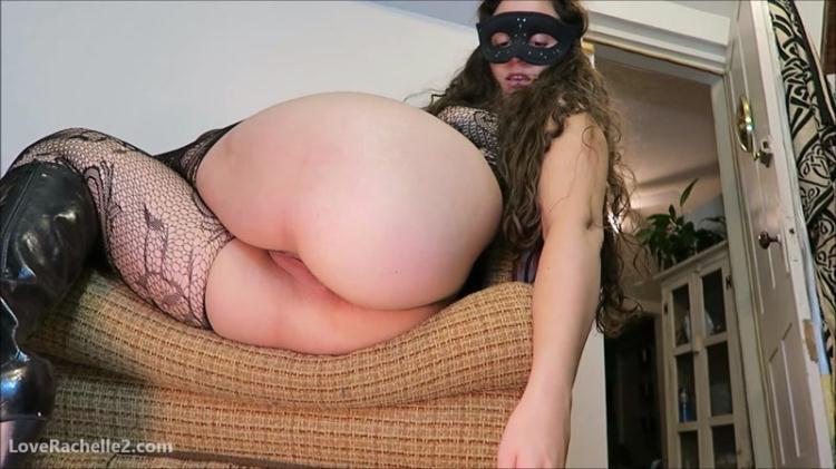 Mistress Treats Her Scat Slave / 26 Nov 2016 [Scat Fboom / FullHD]
