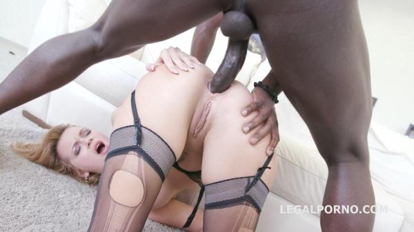 LegalPorno - Black Buster, Emily Thorn gets DAP & BBC NO PUSSY /BALL DEEP ANAL /GAPES /SWALLOW GIO261 [HD, 720p]