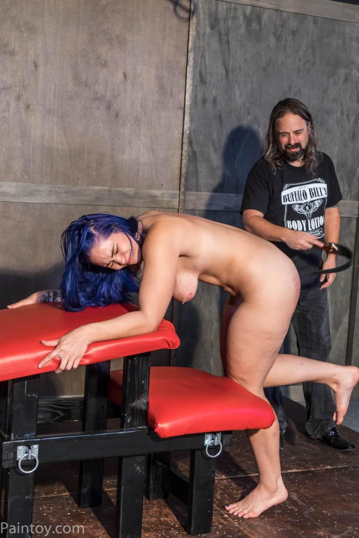 Kiki Sweet - Slaves are made for Hurting - part 4 [Paintoy | 1080p]