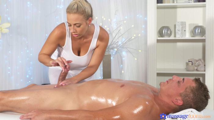 Nathaly Cherie ~ Intense orgasm for hot busty blonde ~ SexyHub ~ FullHD ~ 1080p