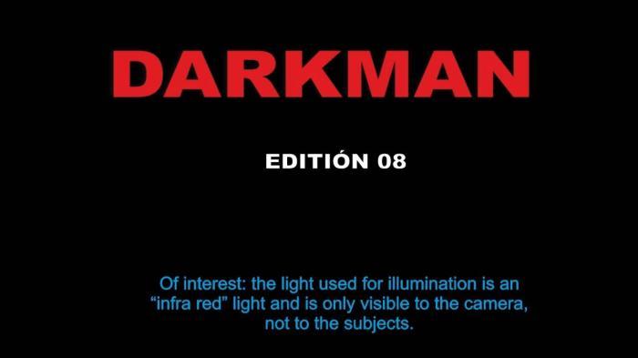 Darkman 08 / 16-11-2016 [HD/720p/MP4/1.23 GB] by XnotX