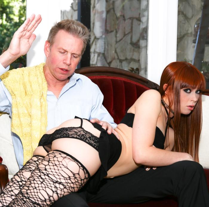 Alexa Nova - Daddy Fuck My Ass  [SD 544p]