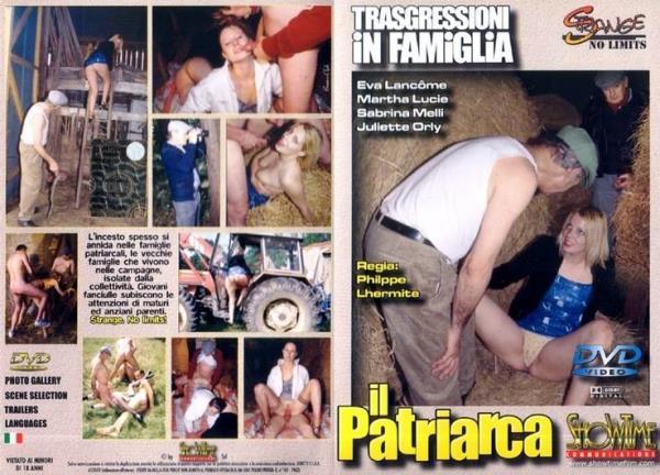 Il Patriarca (2006/DVDRip)