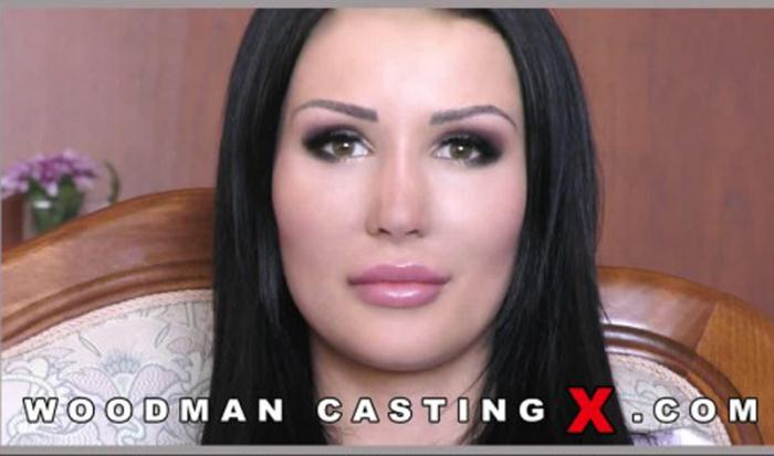 WoodmanCastingX: Patty Michova - Casting X 170 [SD 741 MB]