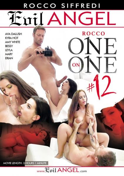 Rocco One On One 12 (2016/WEBRip/SD)