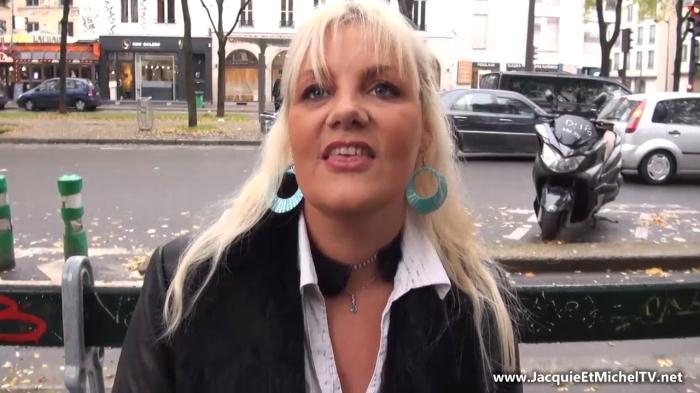 JacquieEtMichelTV Oceane Oceane, 42ans, de Clermont-Ferrand! HD 720p