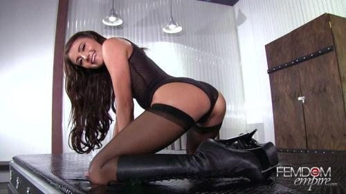 FE [Adria Rae - My Cuckold Life] FullHD, 1080p