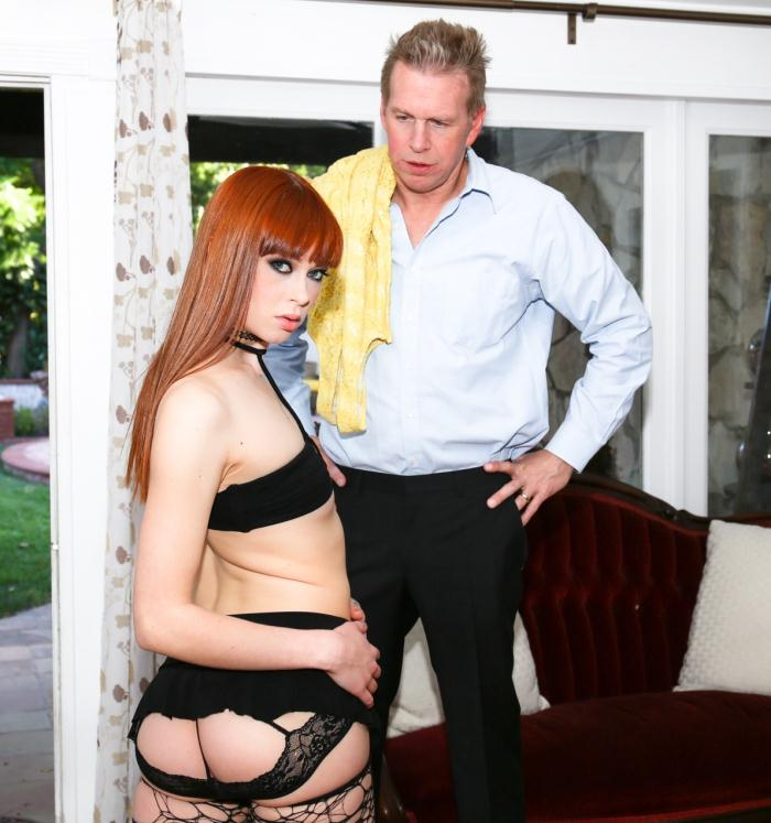 Alexa Nova - Daddy Fuck My Ass  [HD 720p]
