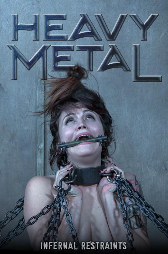 Heavy Metal / Raquel Roper / 06-11-2016 [HD/720p/MP4/2.06 GB] by XnotX