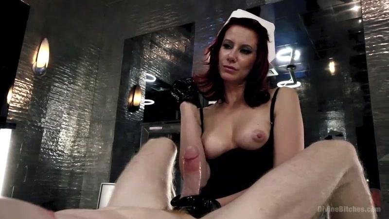 D1v1n3B1tch3s.com: Maitresse Madeline and Rob Yaeger - Maitresse And the City Part 2: The Hospital [SD] (506 MB)