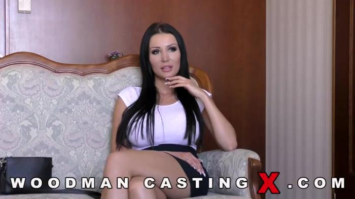 (WoodmanCastingX.com) Patty Michova - Casting X 170 * Updated * (SD/480p/741 MB/2016)