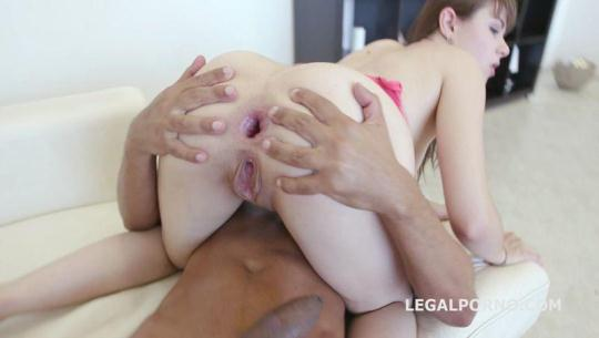 LegalPorno: Luna Rival goes black 2on1 Ball Deep Anal /Dp with 4 cumshot on the open asshole GIO241 (SD/480p/983 MB) 17.11.2016