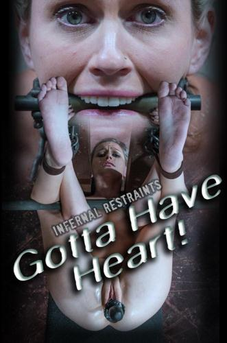 1nf3rn4lR3str41nts.com [Sasha Heart - Gotta Have Heart!] HD, 720p