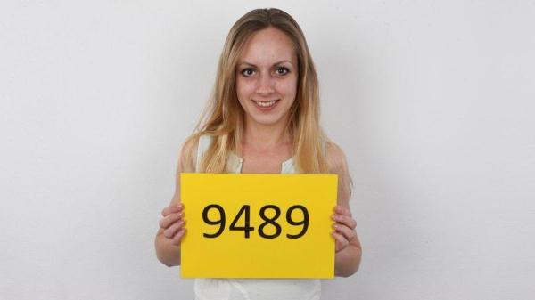 Jarmila (9489) - CzechCasting.com/CzechAV.com (SD, 540p)