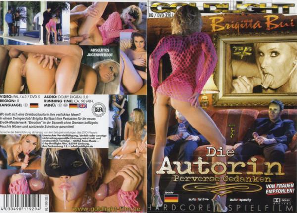 Die Autorin - Perverse Gedanken (2006/DVDRip)