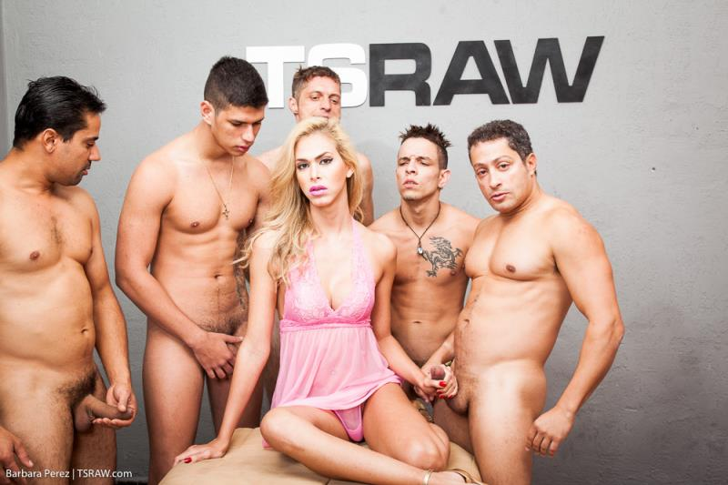 TSRaw: Barbara Perez - Barbara Perez Gangbanged [HD 720p] (1.11 GB)