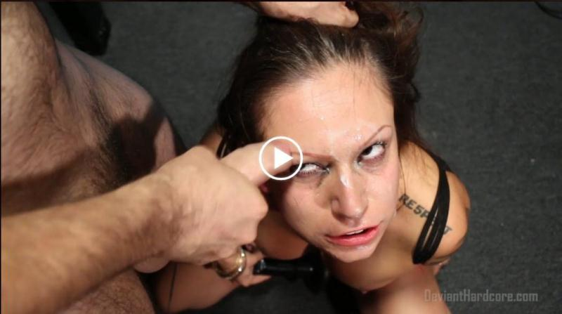 DeviantHardcore.com: Tori Avano Rough Bondage Sex [FullHD] (1.44 GB)