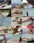 The Galician Beaches 01 / 16-11-2016 [SD/544p/MP4/776 MB] by XnotX