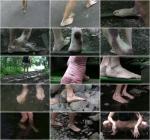 Barefot Trip (Qu33nSn4k3) HD 720p