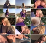 F4k3Hub, Publ1c4g3nt: Briana Bounce - Teen Blonde with the Real Big Boobs (SD/480p/377 MB) 14.11.2016