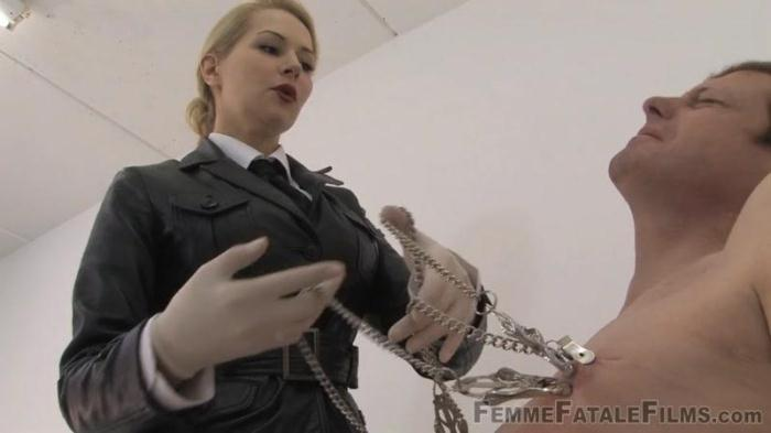 Femmefatalefilms: Experimentation (HD/720p/387 MB) 02.11.2016