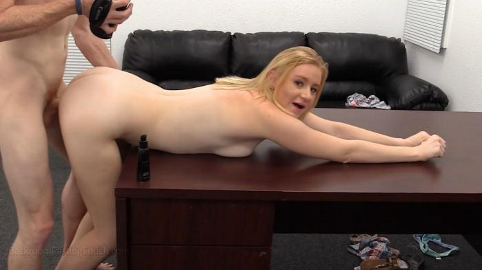 BackroomCastingCouch - Davie - Casting Couch (720p / HD)