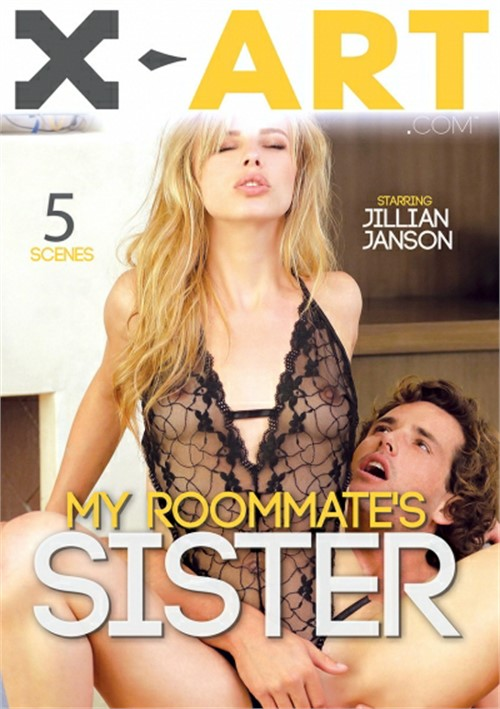 My Roommates Sister [WEBRip/SD 544p]