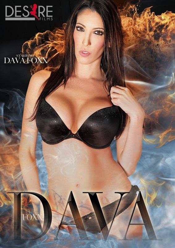 Desire Films: Dava Foxx - Dava Foxx [WEBRip/SD 540p]
