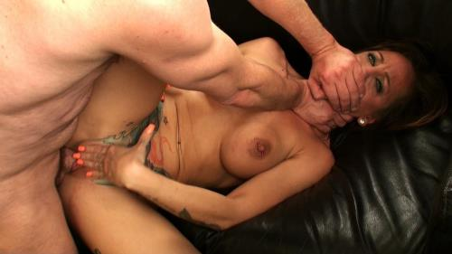 Betty Foxxx - Brutal Audition For Stripper Milf (PascalsSubSluts) [FullHD 1080p]